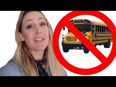 CANCELLED Field Trip!!             Snowy family vlog