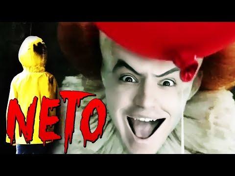 """NETO (PARÓDIA """"IT: A Coisa"""")"""
