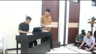 PGSD UNIVERSITAS MUHAMMADIYAH PURWOKERTO (seni musik)