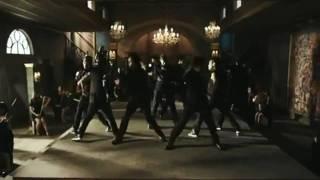 100524 SS501 - Love Ya MV Teaser 720P HD