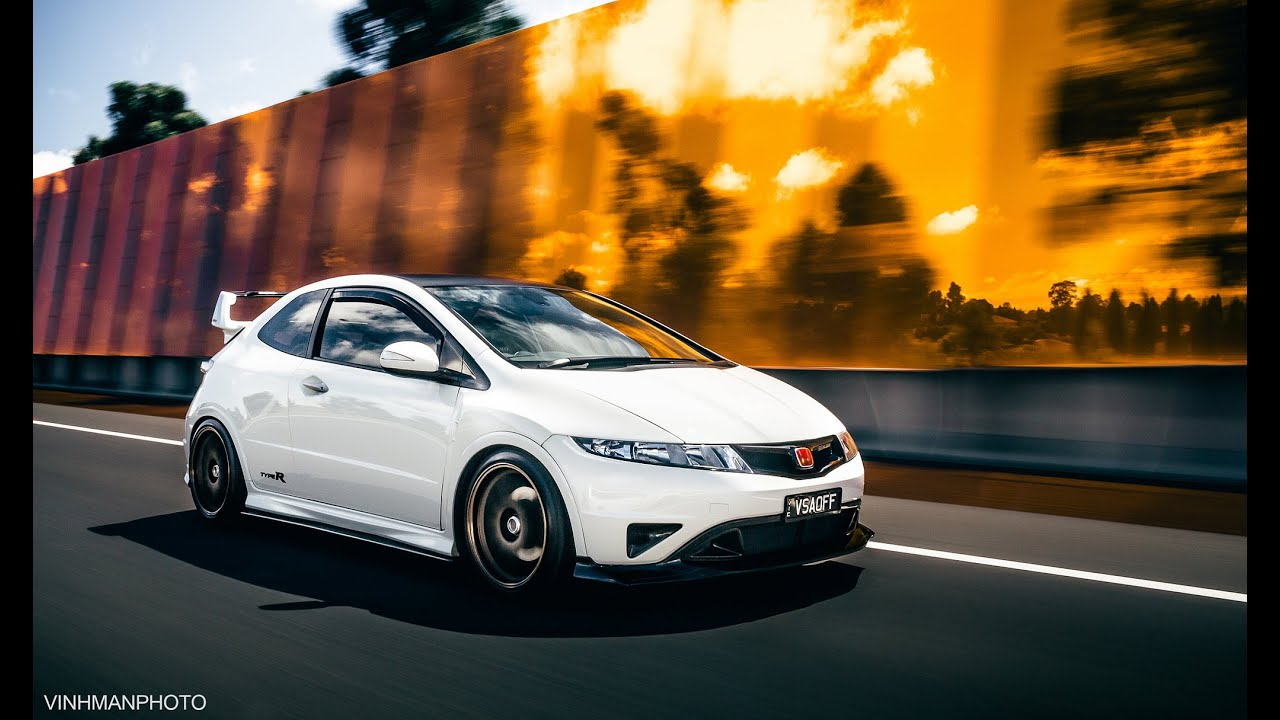 Best honda civic exhaust sounds in the world