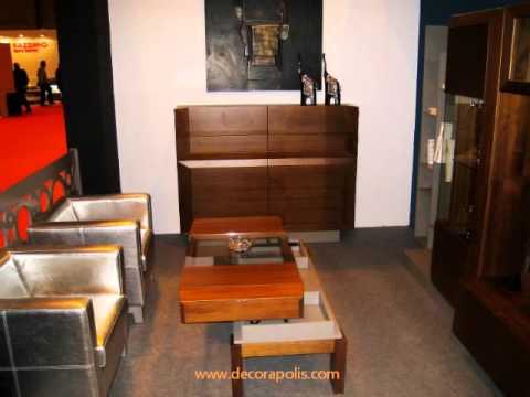 Especialistas en muebles y decoraci n del hogar feria del for Decoracion hogar 2012