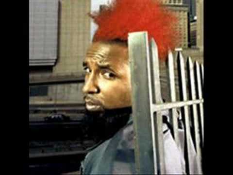 Tech N9ne - I'm a playa (remix)