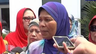 Teresa Kok Taksud Dengan Dunia Politik:- Dr Azizah Johor