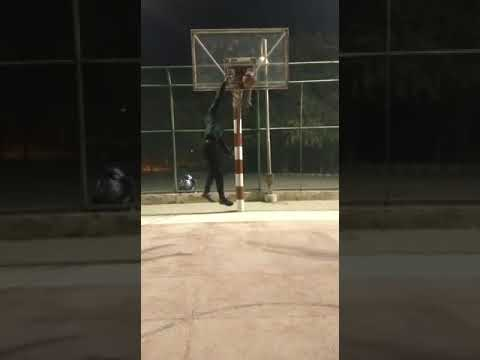 Slum Dunck sirsa Basketball in india