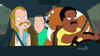 Шоу Кливленда 4(11-12) | Подборка смешных моментов