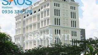 Cao ốc văn phòng cho thuê quận 7 - Saigon Paragon