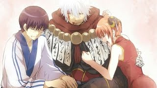 Repeat youtube video [은혼MAD] SPYAIR-サムライハート - samurai heart - 사무라이 하트 (Gintama AMV)