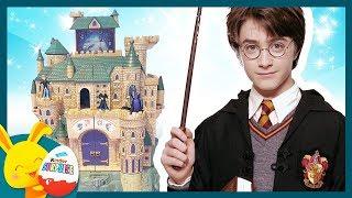 Histoire Polly Pocket - Harry Potter à l'école des Sorciers - Titounis Tounis Toys