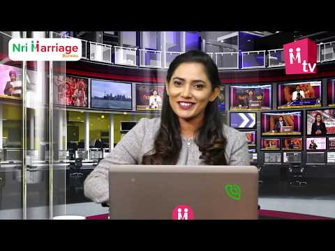 LIVE NRI MARRIAGE BUREAU Call /Whatsapp +16478886000 ਲਾਈਵ ਟਾਕ ਸ਼ੋਅ ਜੋ ਕਰੇਗਾ ਤੁਹਾਡੇ ਸਾਰੇ ਸ਼ੰਕੇ ਨਵਿਰਤ।Kaynak: YouTube · Süre: 13 dakika28 saniye