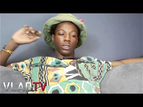 Joey Bada$$: I Would Need $9 Million to Sign Label Deal
