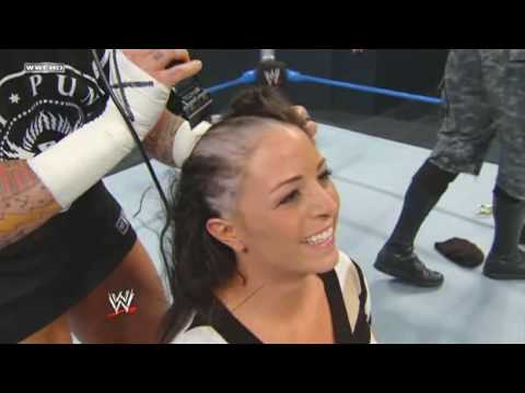 CM Punks Straight Edge Salvation of Serena 22