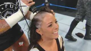 CM Punk's Straight Edge Salvation of Serena (2/2) thumbnail