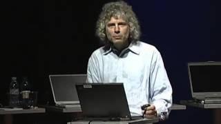 [TED] 언어와 사고 Steven Pinker