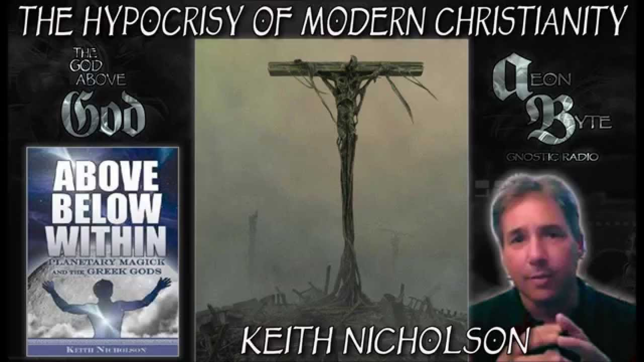 the hypocrisy and the two forms of christianity There were actually more than two forms of christianity, but the most important were orthodox catholic beliefs, as found in the nicene creed, and the heresy called arianism, which asserted that the son had not existed from the beginning with god the father there were actually more than two forms of.
