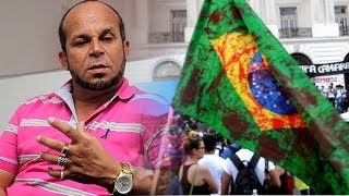 Vidente Carlinhos prevê fim trágico para o Brasil!   Últimas previsões do Vidente Carlinhos
