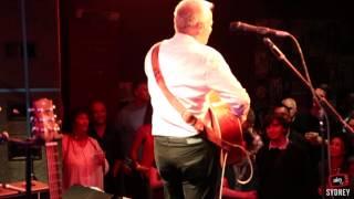Tommy Emmanuel - Waltzing Matilda Medley - Live @ AIM