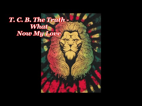 T. C. B. The Truth - What Now My Love