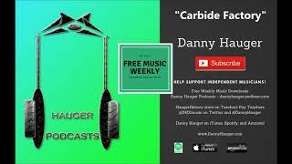 Carbide Factory Danny Hauger Instrumental Rock Music Bed