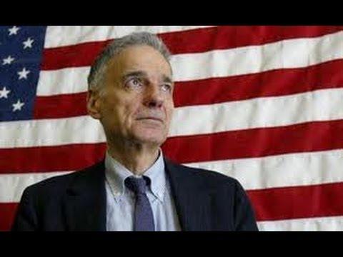 Ralph Nader Interview Part 2