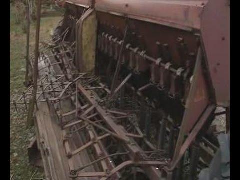 "Farm machines for Ukraine's ""black earth"" | Business"