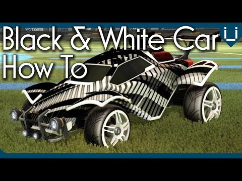 HOW TO GET ALPHA BOOST & BLACK PAINT FOR FREE (ROCKET LEAGUE HACK) (NOT CLICKBAIT) (GONE RIGHT)