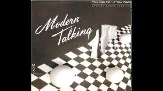 Modern Talking - You Can Win If You Want (Special+Instrumental)