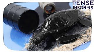 Was ist TTIP? - Ölpest im Golf von Mexiko? - Leute verschenken Geld? | TenseInforms | #5