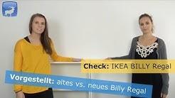 IKEA-Regal Billy 2014 - Hier erfährst du alle Änderungen!