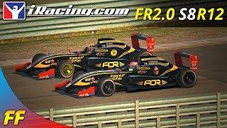 iRacing | AOR Formula Renault 2.0 - Season 8 Round 12 - Brands Hatch