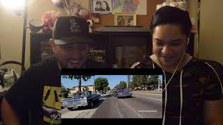 Slim 400 ft. YG & Sad Boy Loko - Bruisin (Reaction!)