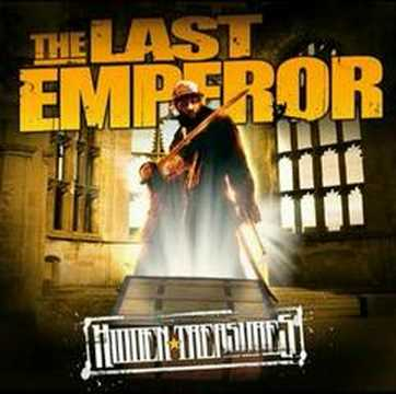 The Last Emperor and The RZA - He's Alive