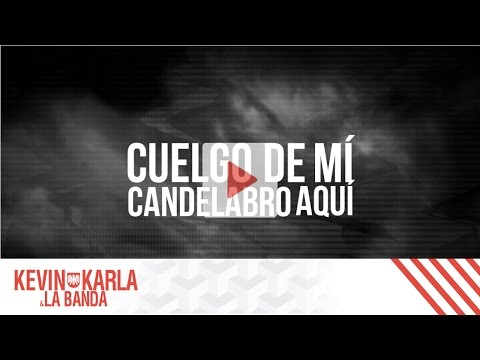 Sia - Chandelier spanish  by Kevin Vásquez Lyric