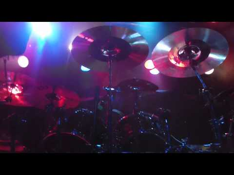 God Forbid -- War Of Attrition -- Live -- 5/6/12 Trees - Dallas, TX