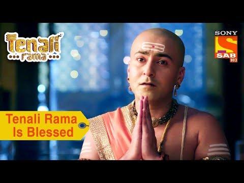 Your Favorite Character | Tenali Rama Is Blessed | Tenali Rama