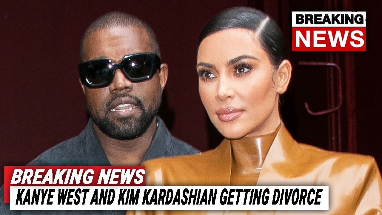 Kim Kardashian, Kanye West in Marriage Counseling but Divorce ...