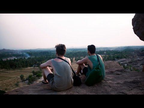 Hampi | India Travel Vlog