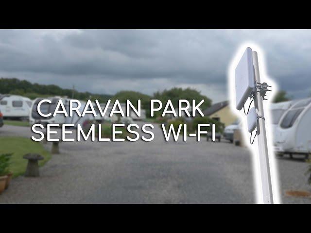 Caravan Site Text Re do edit