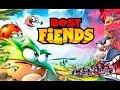 Best Fiends : Игра best fiends прохождение на русском : Канал Айка TV