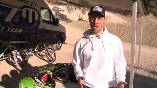 Skills for Thrills (Обучение езде на велосипеде по пересечённой местности)