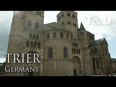 Trier - Best Town In Germany - Travel & Discover