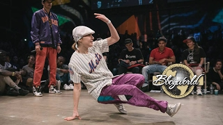 FOCUS & AT vs CHEERITO & MESS | BONNIE & CLYDE FINAL | HIP OPSESSION 2017