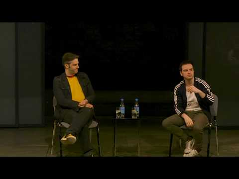 Playing Hamlet | Q&A with Andrew Scott