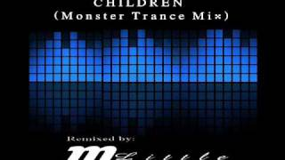 Robert Miles Children Mercury & Solace Trance Mix - Cover Version