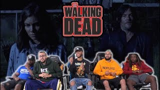 "The Walking Dead Season 9 Episode 3 ""Warning Signs"" Reaction/Review"