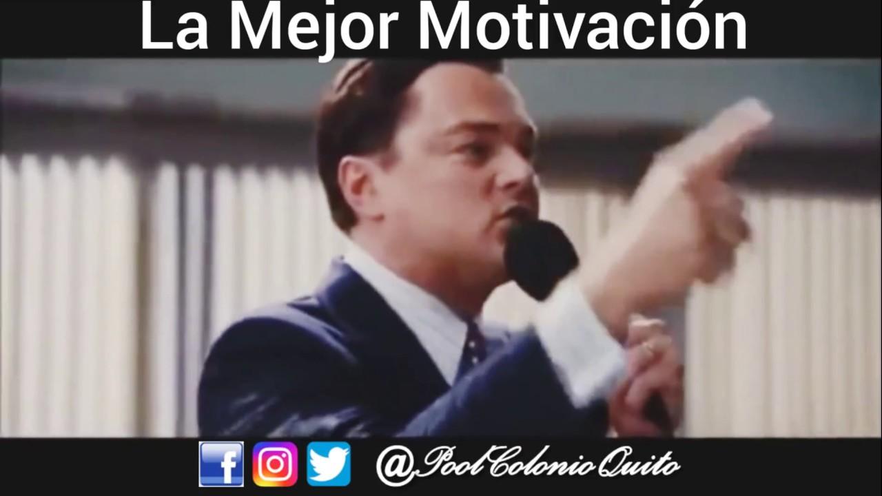 Motivación Para Empresarios El éxito Es La Actitud Lfl 2018