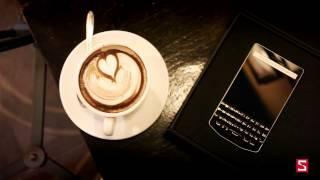 5:12 BlackBerry Porsche Design P9983 - Full Review