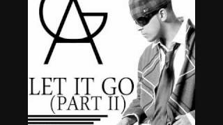 Gabriel Antonio - Let It Go (Part 2) Full Version ***