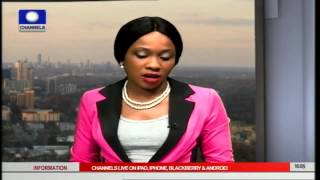 Network Africa: Comparison Of Progress Made In Fight Against Terror Pt 1