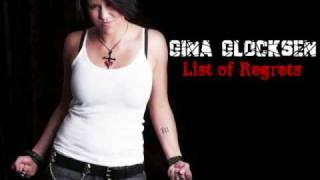 Watch Gina Glocksen List Of Regrets video